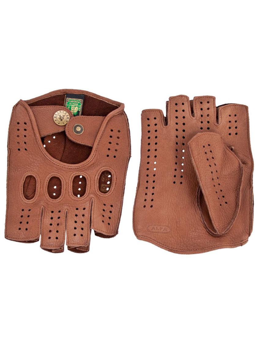 Мужские перчатки ALPA GLOVES A-1-C703-035concer