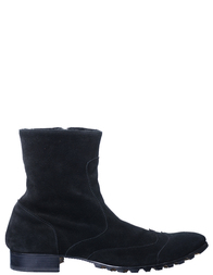 Мужские ботинки RODOLFO ZENGARINI 6910_black