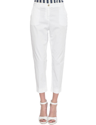 Женские брюки TRUSSARDI JEANS 56591QB-01