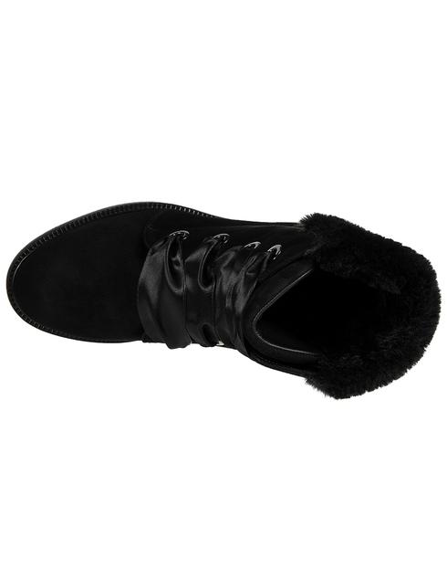 черные Ботинки Loriblu 0ICLO118CC размер - 36