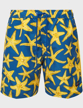 PAUL&SHARK шорты