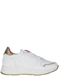 Женские кроссовки Blumarine 2211_white