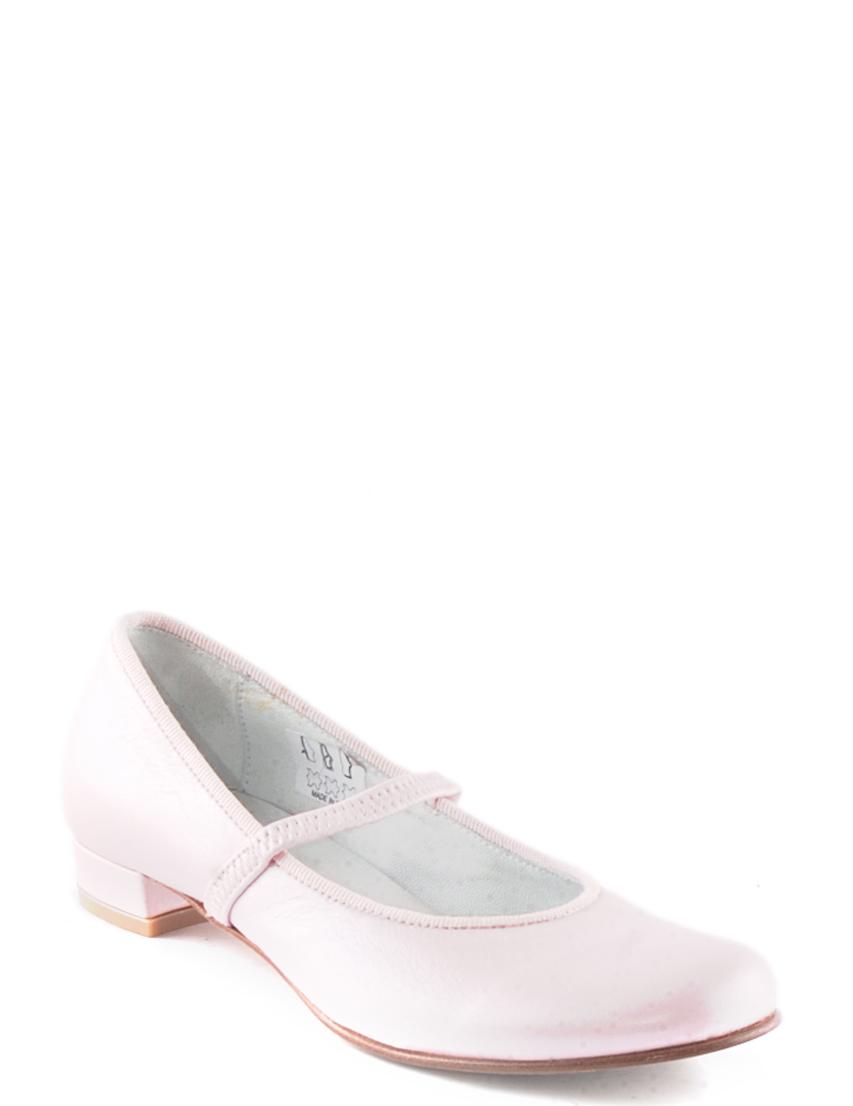 Купить Туфли, Детские туфли, GALLUCCI, Розовый, Весна-Лето