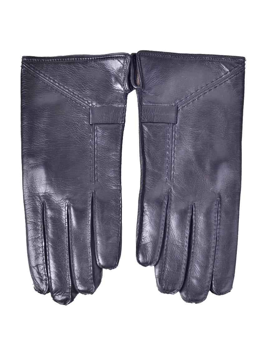 Мужские перчатки PAROLA 4032К-black
