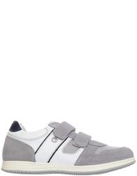 Детские кроссовки для мальчиков Andrea Morelli E53212grigio_gray