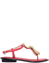 Женские сандалии Giorgio Fabiani G2437_red