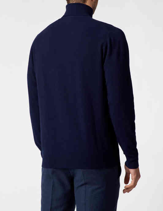Real Cashmere RC21-03-19_blue фото-3