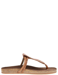 Мужские пантолеты GF FERRE 496606_brown