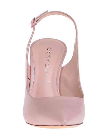 розовые Босоножки Casadei 5211_pink размер - 36