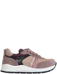 Детские кроссовки для девочек Naturino 4260-charme-multi