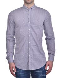 Мужская рубашка DSQUARED2 0672_multi