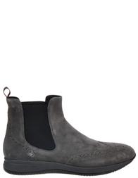 Мужские ботинки SAMSONITE 101595-grey
