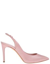 Женские босоножки CASADEI 5211_pink