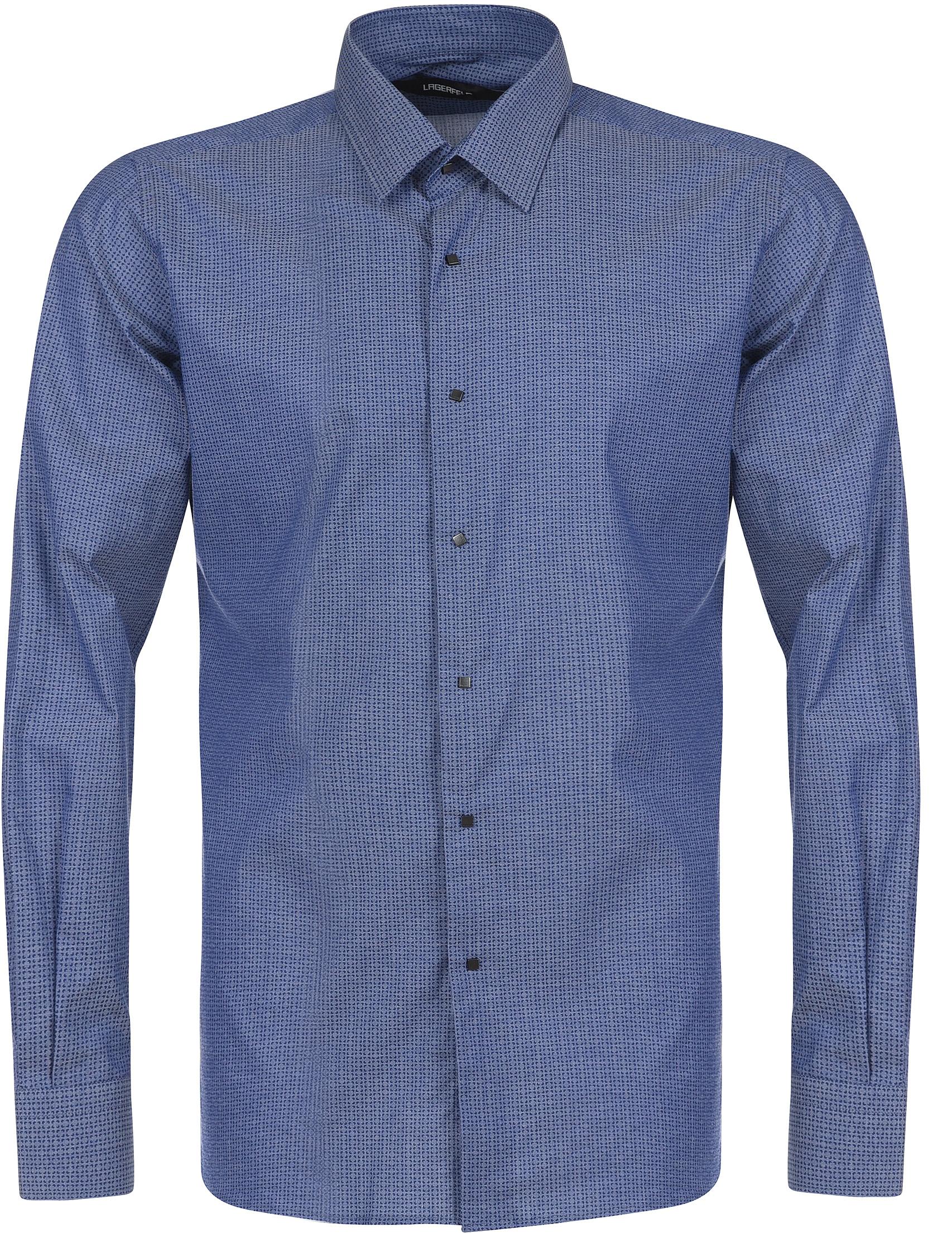 Рубашка LAGERFELD 606000672631690