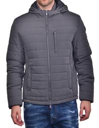 Мужская куртка TRUSSARDI JEANS 52S47B-3167_gray
