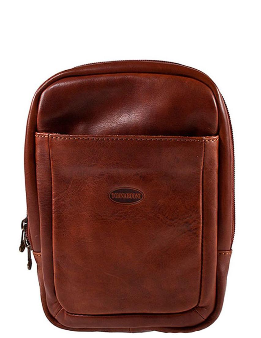 Мужская сумка TORNABUONI GFC108712marrone