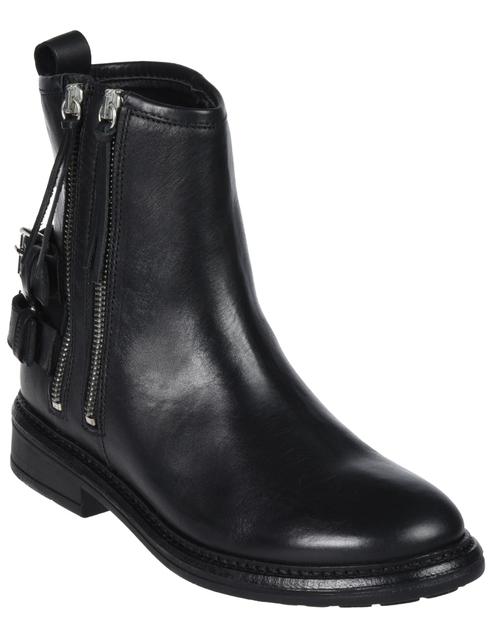 женские черные Ботинки Trussardi 79A004149Y099999-K299 - фото-2