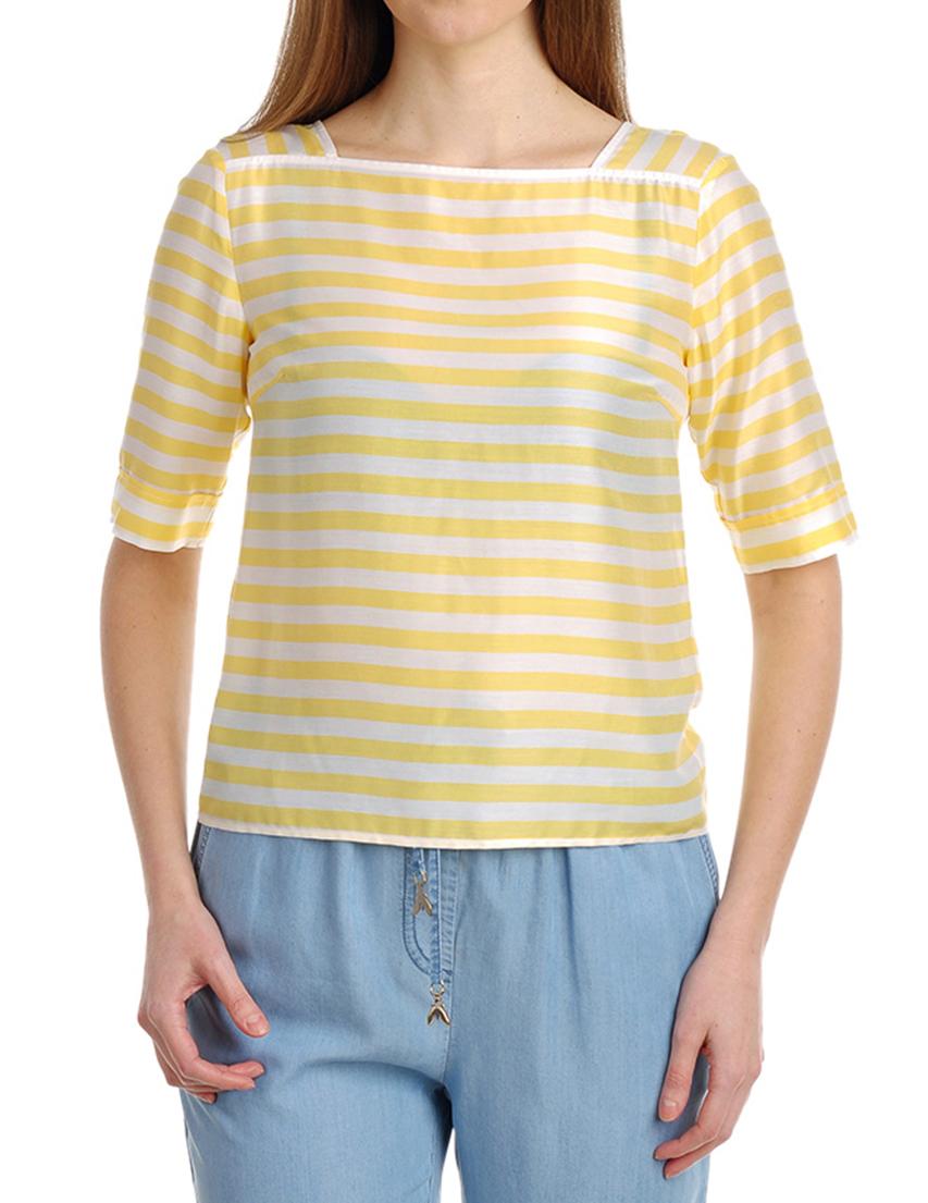 Блуза PATRIZIA PEPE 2J1787A1JH-F2YP