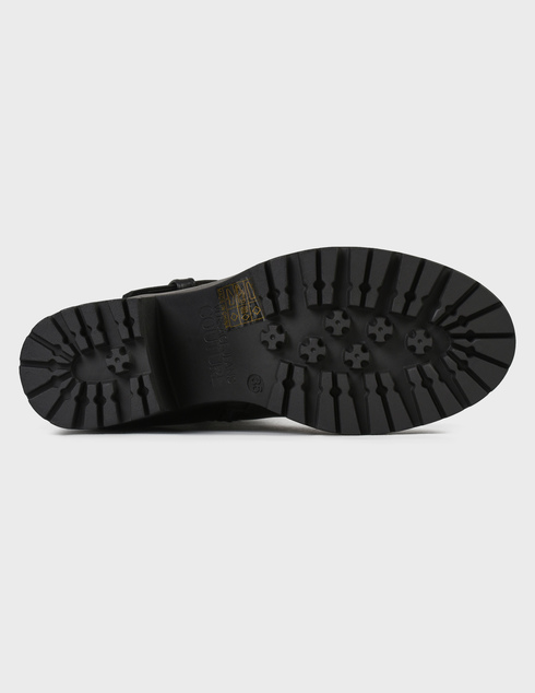 женские черные  Ботильоны Versace Jeans Couture AGR-71VA3S92-899 - фото-5
