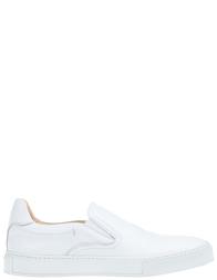 Мужские слипоны Camerlengo 13569_white