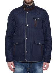 Мужская куртка CERRUTI 3259_blue
