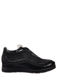 Женские кроссовки ASYLUM 9510-black