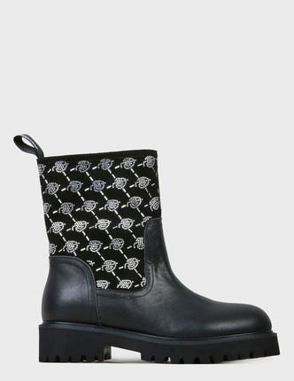 BLUMARINE ботинки