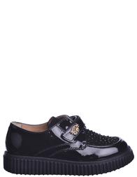 Детские туфли для девочек MISS BLUMARINE C9450