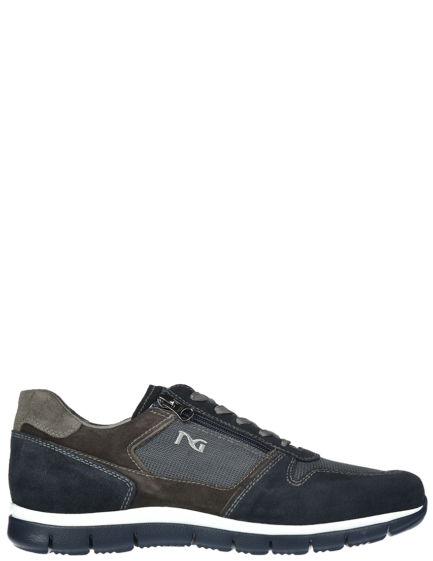 Мужские кроссовки Nero Giardini 800480_blue