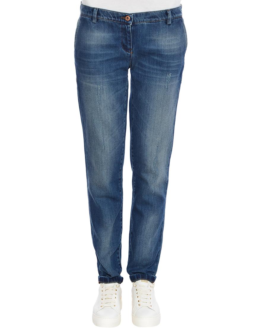 Женские джинсы TRUSSARDI JEANS 56579Q-48
