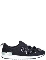 Женские кроссовки LIU JO 66061_black