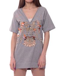 Женская футболка PINKO 1G108HZ1JLI60