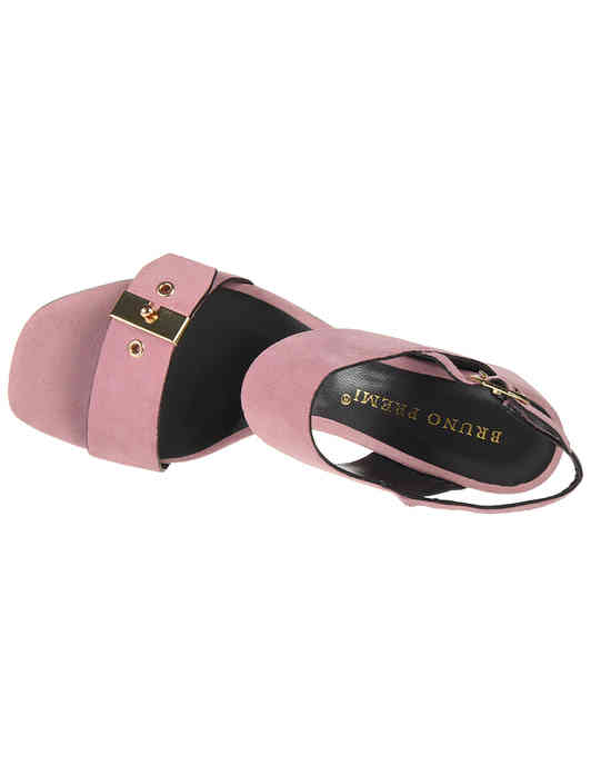 розовые Босоножки Bruno Premi 0701P_pink размер - 36; 38; 39