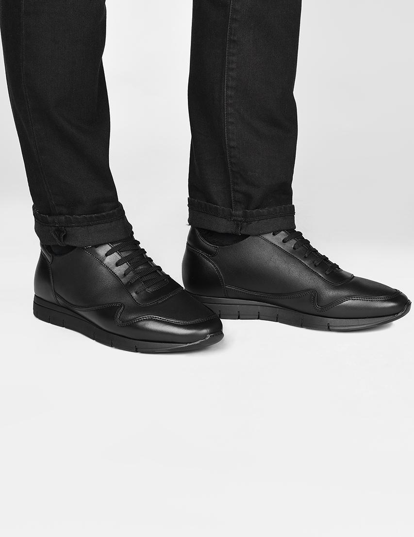 Мужские кроссовки Aldo Brue NS08_black