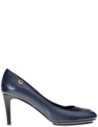 Женские туфли Pakerson 22820_blue