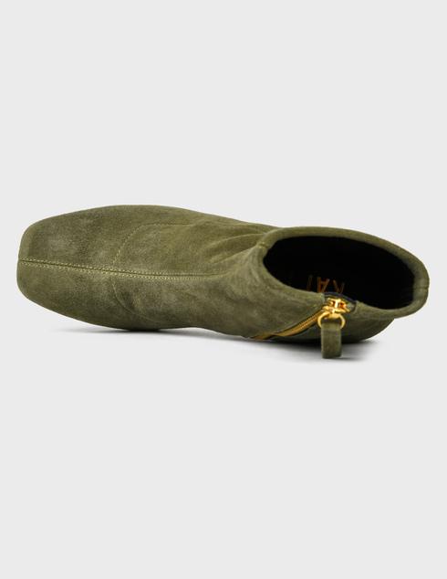 зеленые женские Ботильоны Kat Maconie WILLA-OLIVE 10829 грн