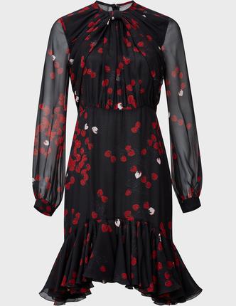 GIAMBATTISTA VALLI платье