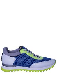 Женские кроссовки ALBERTO GOZZI 120_blue