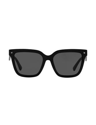 VALENTINO квадратные очки