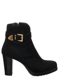 Женские ботинки LORIBLU 7261-black