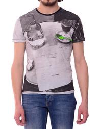 Мужская футболка ICEBERG I5MF01363159000