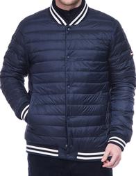 Мужская куртка TOMMY HILFIGER 2945_blue