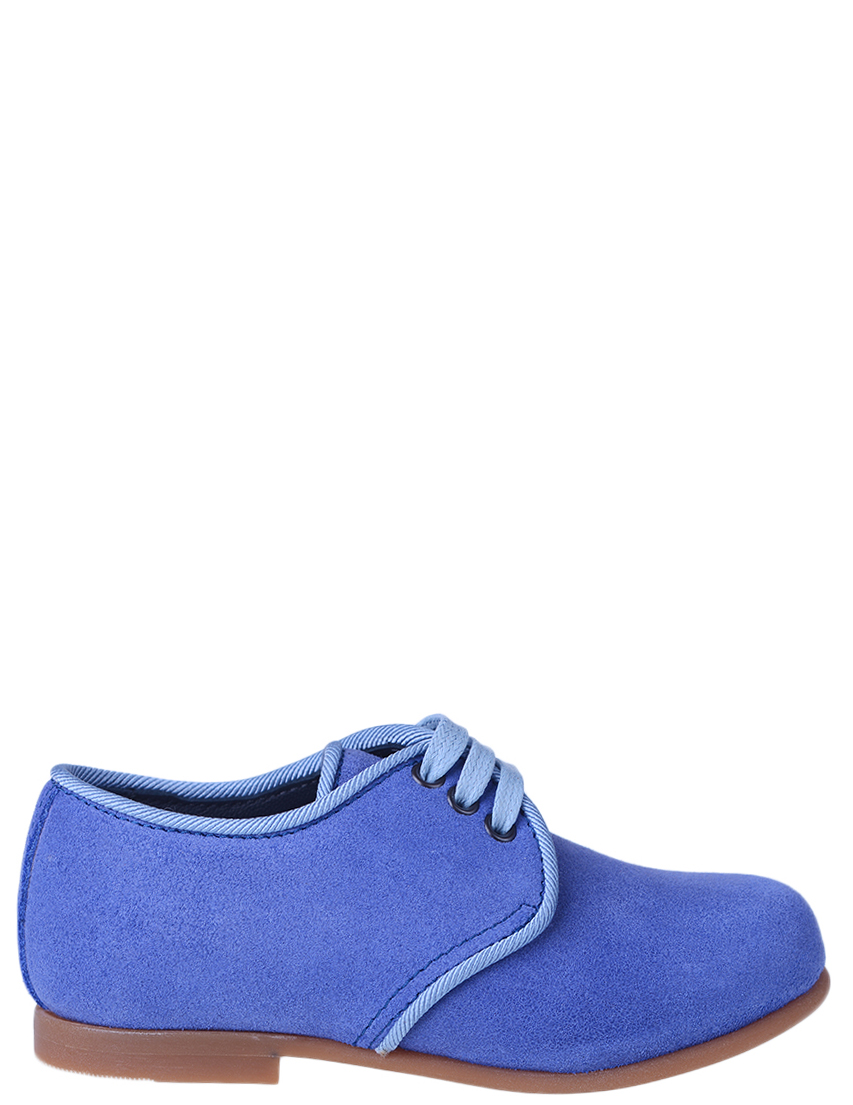 Детские туфли для мальчиков DOLCE  GABBANA DAQ009_blue