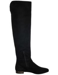 Женские сапоги LE SILLA 10022-black