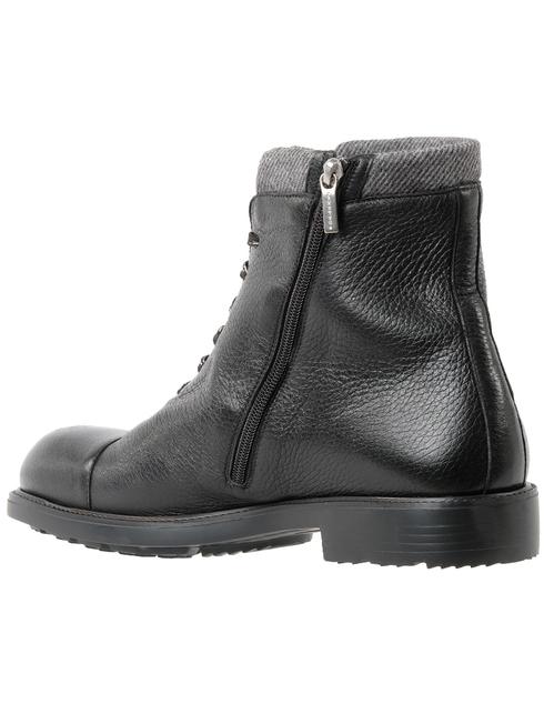 черные Ботинки Moreschi 42865 размер - 44