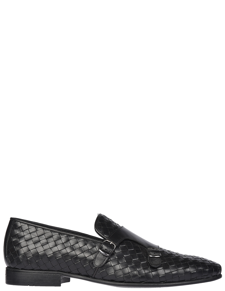 Мужские монки Roberto Serpentini RSHO9143_black