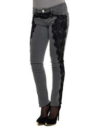 Женские джинсы FRANKIE MORELLO S215702809000