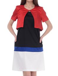 Женское платье LOVE MOSCHINO VC9600S23164258