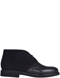 Мужские ботинки Doucal'S 1018