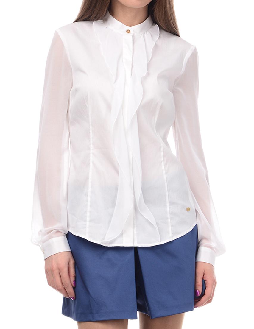 Женская блуза  TRUSSARDI JEANS